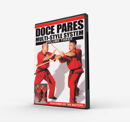 Doce Pares Vol. 3